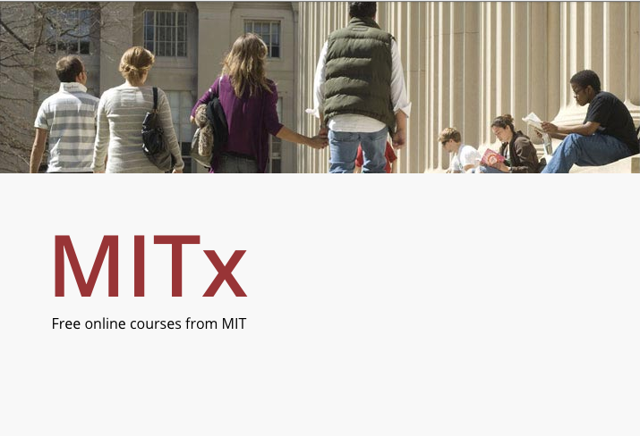 MITx on edX